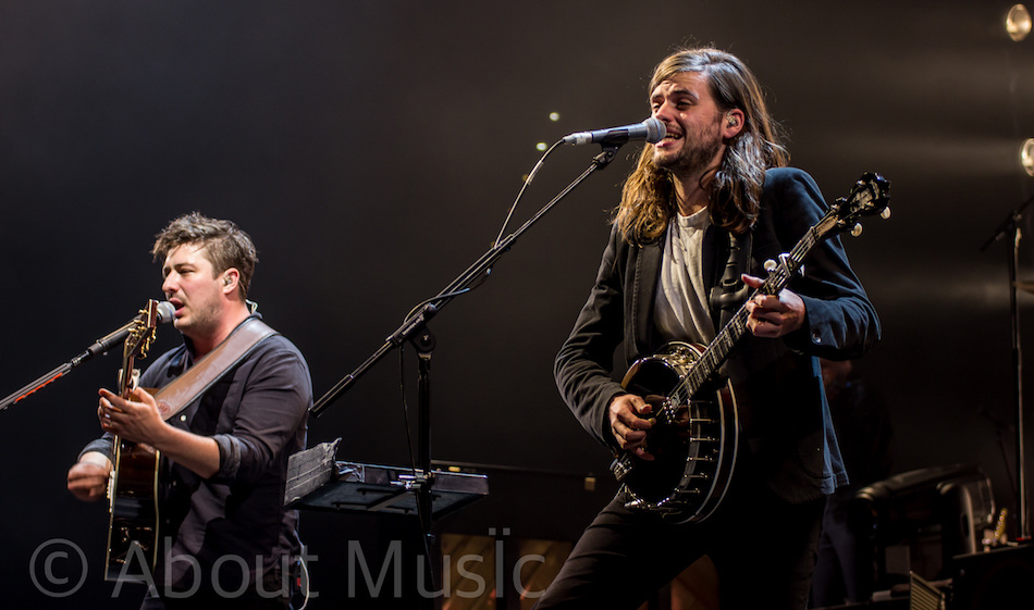 Mumford Sons Olympiahalle München About Musïc